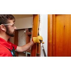 Демонтаж дверей вызвать мастера