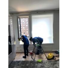 Помыть окна спб