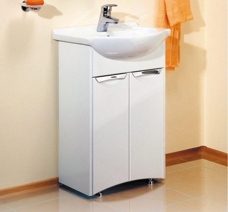 Стильная раковина сделает уютнее любую ванную комнату